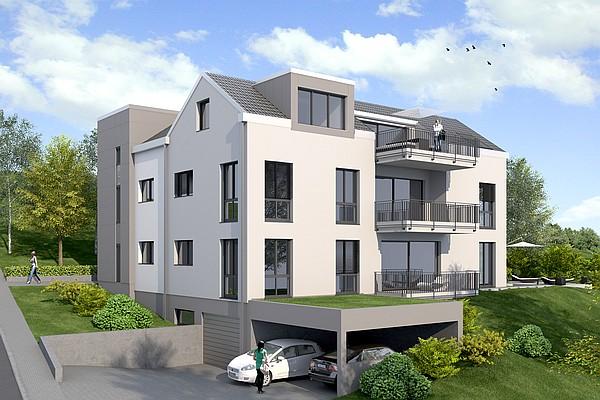 17003 bestlage am kapellenberg neubau einer 3. Black Bedroom Furniture Sets. Home Design Ideas